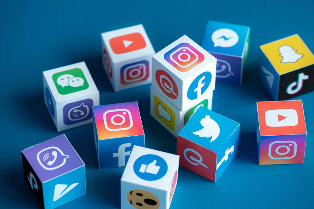 What does social media marketing bring? 10 reasons why you should use social media