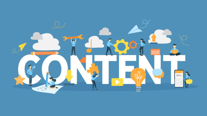 7 rules for good content marketing